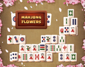 Цветы Маджонга