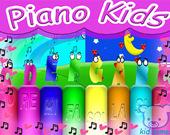 Дети Фортепиано