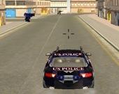 Полиция на Страже