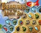 Сокровища загадочного моря
