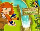 Водопроводчик в джунглях 3