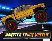 Монстр-грузовик Вилли