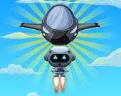 Летающий робот