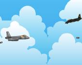 Бойня самолетов