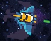 Космическая Погоня