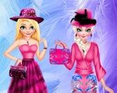 Лучшие подруги: Модный фестиваль
