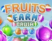 Взрыв на фруктовой ферме