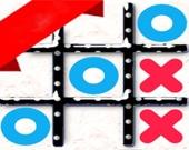 Крестики-нолики 2