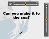 Симулятор Суэцкого канала