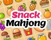 Маджонг с закусками