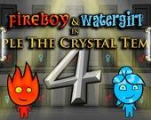 Огонь и Вода: 4: Кристальный храм