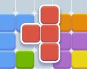 Девять блоков - Головоломка