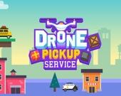 Служба доставки дронами