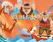 Викинги: игра-головоломка