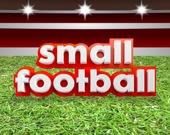 Малый футбол