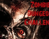 Испытание в подземелье зомби
