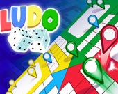 Ludo classic: игра в кости