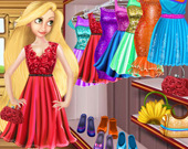 Принцесса: Винтажный Магазин