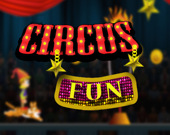 Забавный цирк