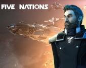 Пять наций