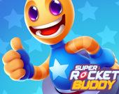 Супер ракета Бадди