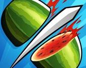 Мастер резки фруктов