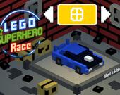 Супергеройская гонка: Лего