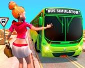 Симулятор пассажирского автобуса