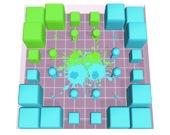 Блоки против блоков 2