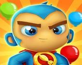 Супер-обезьянка