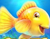 Безумная рыбалка