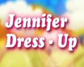 Наряд для Дженифер