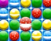 Ловкие конфеты