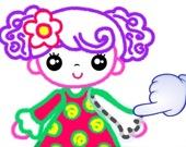 Рисование для девочек