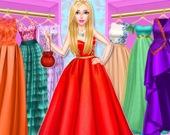 Королевские девушки: салон для принцесс