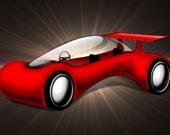 Футуристичные автомобили