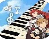 Клавиши пианино: Перерождение безработного