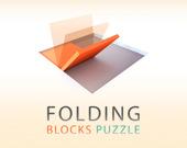 Головоломка складные блоки