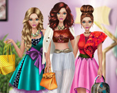 Салли: Звезда интернет моды