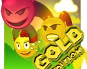 Освободите смайлика GOLD