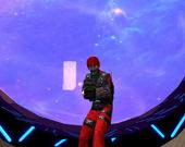 Космическая защита