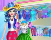 Сладкая девочка: летние приключения