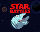 Звёздные битвы