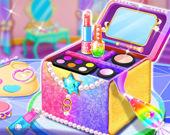 Пекарня Коробка Красоты