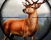 Охота в сафари