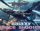 Галактический стрелок - Захватчик 3D