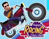 Счастливая гонка