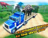 Перевозка динозавров