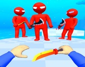 Мастер ножа 3D