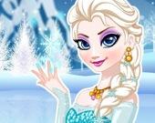 Салон красоты Ледяной королевы